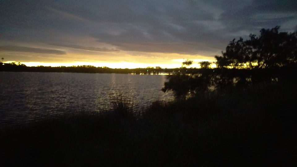 Canning River