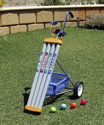 supa golf game