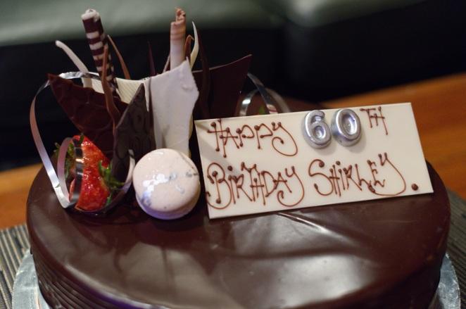 Eat that cake!!