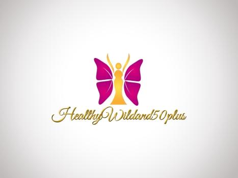 logo healthywildand50plus